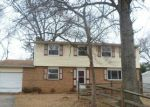 Foreclosed Home en QUAIL VALLEY BLVD, Gaithersburg, MD - 20879