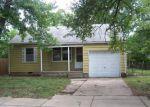 Foreclosed Home in OHIO ST, El Dorado, KS - 67042