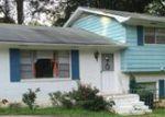 Foreclosed Home in MORROW RD, Morrow, GA - 30260