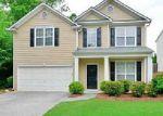 Foreclosed Home en BUTLER SPRINGS TRCE NW, Kennesaw, GA - 30144