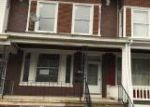Foreclosed Home en OAKHURST PL, Baltimore, MD - 21216