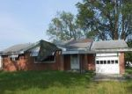 Foreclosed Home en UNION PIKE, Richmond, IN - 47374