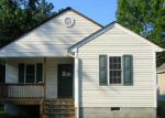 Foreclosed Home en DUPUY RD, South Chesterfield, VA - 23803