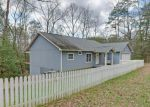 Foreclosed Home in SCOTT HOLLOW RD, Ellijay, GA - 30540