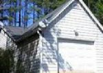 Foreclosed Home in RIVERCHASE DR, Woodstock, GA - 30188