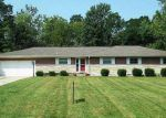 Foreclosed Home en BRYAN DR, Indianapolis, IN - 46227