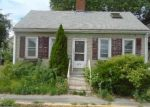 Foreclosed Homes in Taunton, MA, 02780, ID: F3811586