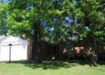 Foreclosed Home in S 166TH EAST AVE, Tulsa, OK - 74108