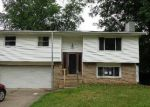 Foreclosed Home en OVERMONT AVE SW, Massillon, OH - 44646