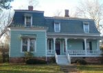 Foreclosed Home en RECTORY ST, Oxford, NC - 27565