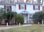 Foreclosed Home en S LINCOLN AVE, Washington, NJ - 07882