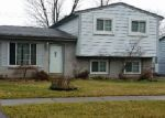 Foreclosed Home in ORCHID ST, Harrison Township, MI - 48045