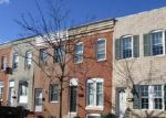 Foreclosed Home in E LOMBARD ST, Baltimore, MD - 21224