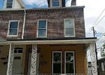 Foreclosed Home en N MADISON ST, Allentown, PA - 18102