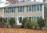 Foreclosed Home in DAVIS ST, Walpole, MA - 02081