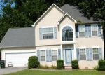 Foreclosed Home in WELLESLEY DR, Riverdale, GA - 30296