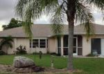 Foreclosed Home in BELFOUNTAIN ST, Port Charlotte, FL - 33948