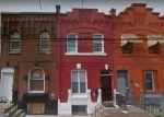 Foreclosed Home en N VAN PELT ST, Philadelphia, PA - 19132
