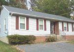Foreclosed Home en FAIRFIELD CT, Stafford, VA - 22554