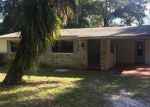 Foreclosed Home in GLEASON ST, Orange City, FL - 32763