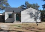Foreclosed Home en S FANNIN ST, Amarillo, TX - 79109