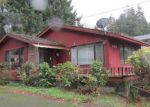 Foreclosed Home en S QUADRANT ST, Rockaway Beach, OR - 97136