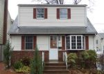 Foreclosed Home in JEFFERSON AVE, Rahway, NJ - 07065