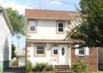 Foreclosed Home in E HENRY ST, Linden, NJ - 07036