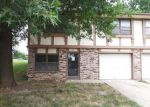 Foreclosed Home in NW 64TH TER, Kansas City, MO - 64118