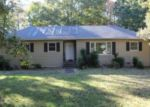 Foreclosed Home in TIPTON RD, Monroe, NC - 28112