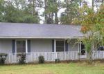 Foreclosed Home in JORDAN CIR, Conway, SC - 29527