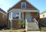 Foreclosed Home en S TROY ST, Chicago, IL - 60629