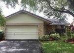 Foreclosed Home en NW 95TH AVE, Coral Springs, FL - 33065