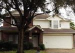 Foreclosed Home en BRIDGEBAY LN, Katy, TX - 77449