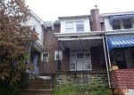 Foreclosed Homes in Philadelphia, PA, 19124, ID: F3870959