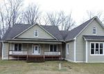 Foreclosed Home en N GREGORY RD, Fowlerville, MI - 48836