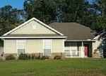 Foreclosed Home en MAGPIE TRL, Crawfordville, FL - 32327