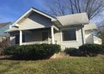 Foreclosed Home en N GRANT AVE, Indianapolis, IN - 46201