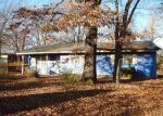 Foreclosed Home in N STARNES RD, Fayetteville, AR - 72704
