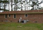 Foreclosed Home en BOONE DR, Cofield, NC - 27922