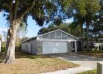 Foreclosed Home en LAKE HOLLY PL, Tampa, FL - 33625