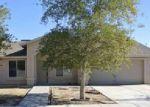 Foreclosed Homes in Yuma, AZ, 85365, ID: F3898295