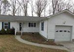 Foreclosed Home in POWHATAN SPRINGS RD, Williamsburg, VA - 23188