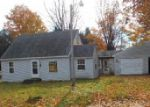 Foreclosed Home en W TAYLOR RD, Mears, MI - 49436