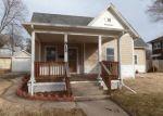 Foreclosed Home in W ASH AVE, El Dorado, KS - 67042