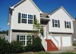 Foreclosed Home en CHANCE DR NW, Calhoun, GA - 30701