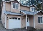 Foreclosed Home en E CRESTVIEW DR, Shelton, WA - 98584