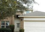 Foreclosed Home en SILVER ROCK DR, Katy, TX - 77449