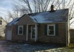Foreclosed Home en 37TH ST NW, Canton, OH - 44709