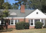 Foreclosed Home in WILSON AVE, Kinston, NC - 28501